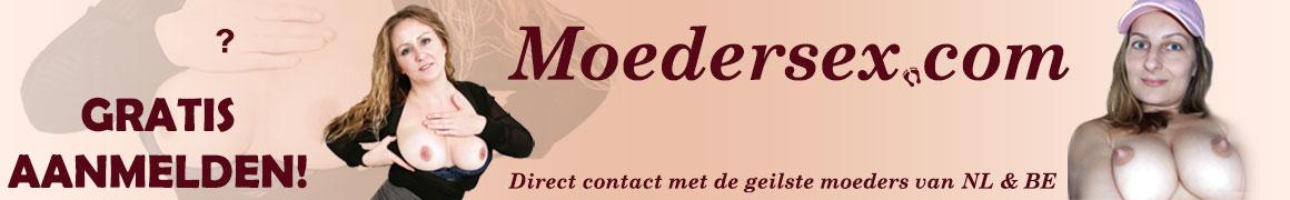 Moedersex